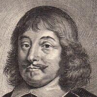 Portrait XVIIe Jacques Amelot  Marquis De Mauregard Amelot Conseiller Moncornet