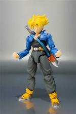 Bandai S.H. Figuarts - Dragon Ball Trunks Prem Color Web Exclusive