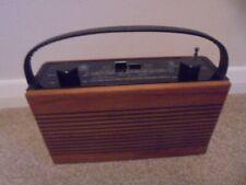 Vintage Roberts R760 FM/MW/LW Radio..lovely example