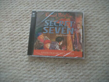 Good Old Secret Seven - Audio CD - NEW IN WRAPPER