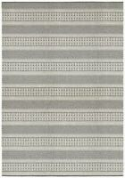 New Tetouan Hallway Runner Carpet Rug Grey 80cm Wide Rubber Backed Per Metre New
