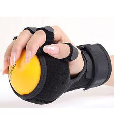 Anti-Spasticity Splint Hand Ball Functional Impairment Finger Orthosis