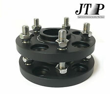 2pcs 15mm Forged Aluminum Wheel Spacer 5x114.3 fit Lexus RX300,RX330,RX400h,ISF