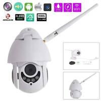 1080P WIFI  Camera Wireless  Camera Outdoor HD Smart Home Security IR Cam