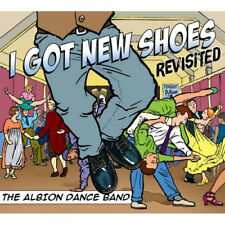 The Albion Dance Band : I Got New Shoes - Revisited CD (2014) ***NEW***