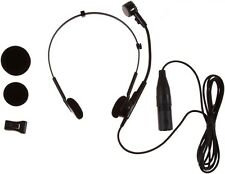 Audio-Technica PRO8HEx Dynamic Headset Mic with XL