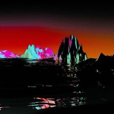Space Dimension Controller : Orange Melamine CD (2016) ***NEW*** Amazing Value