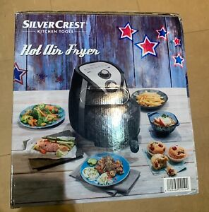 Silvercrest Air Fryer Brand New