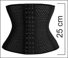 Damen-Mieder mit Unterbrust-Ausführung aus Polyester in Größe M