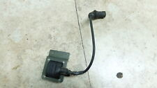 04 Aprilia Atlantic 500 Scooter ignition coil pack