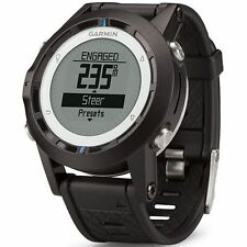 GARMIN Multifunction GPS Watch Quatix Boat Marine 010-01040-51
