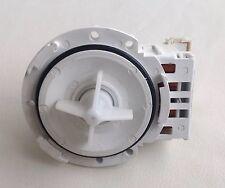 Genuine Simpson EZISensor Washing Machine Water Drain Pump SWT801 91304108101