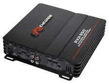Renegade RXA550 Endstufe 2 Kanal Verstärker für KFZ Auto Lautsprecher Subwoofer