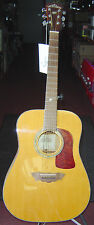 Washburn D31S Acoustic Guitar * NEW OLD STOCK