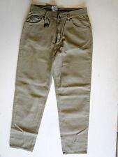 Hugo Boss Alabama Jeans Hose Beige Uni W33 L32
