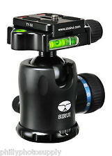 Sirui K10X Ball Head Whoping 44 LB Capacity -> Free US Shipping