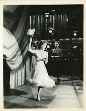 SUSAN HAYWARD 50s FIFTIES VINTAGE PHOTO ORIGINAL N°13 MOVIE STILL