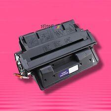 1 Non-OEM Alternative TONER for HP C4127X 27X LaserJet 4050 4000