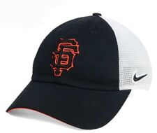 739be295 Nike San Francisco Giants MLB Fan Cap, Hats for sale | eBay
