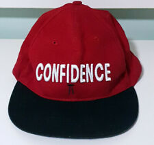KFC Youth Foundation Confidence Red & Black Snapback Hat!