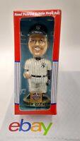 2001 Roger Clemens Yankees Bobble Dobble Bobblehead NEW