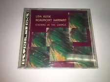 Lida Husik Beaumont Hannant CD Evening At The Grange EP Astralwerks USED CUTOUT