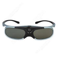 GL2100 3D DLP-Link Active Shutter Glasses 96-144Hz For Samsung BenQ Sharp Optoma