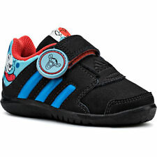 adidas Boys' Faux Suede Shoes