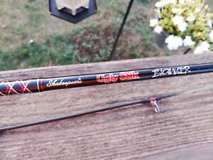 Shakespeare Ugly Stik 7ft 2pc BigWater Spinning Rod. New off of Combo.
