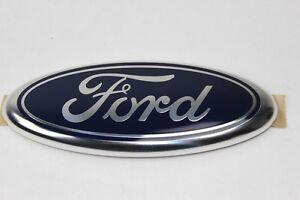 Original Emblème Ford Arrière Ford Ka Année 9/2008 - 5/2016 1542421