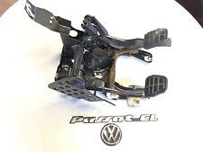VW Passat 35i Pedalblock Pedale Gaspedal Bremspedal Kupplungspedal 357971825B