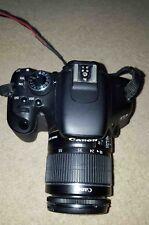 Canon Digital SLR Camera - EOS T3i - REBEL Edition / 18Mp / 9-point AF system