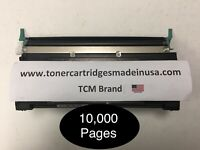 Lexmark  X746 DE, X748 DE OEM Alternative TCM USA Cyan Toner. 10,000 pages