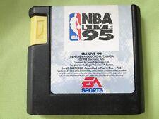NBA LIVE 95 - Jeu  Megadrive - SEGA Megadrive - PAL