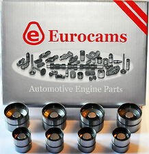 VOLKSWAGEN VW GOLF V GTI 1.8 T HYDRAULIC TAPPETS LIFTERS IN & EX SET 20 PCS
