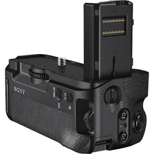Sony VG-C2EM External Battery Grip with Shutter Release for A7 Mark 2 (ILCE-7M2)