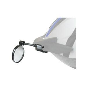 Third Eye Helmet Mirror - Fahrrad-Rückspiegel / Fahrradspiegel für Helme