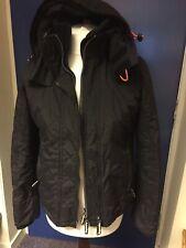 Black SUPERDRY JAPAN Original Windcheater Jacket Size M