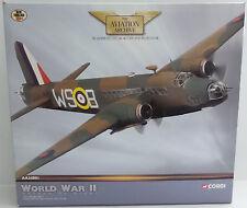 AVIATION : VICKERS WELLINGTON  MK.I.A NO.9 SQN RAF HONNINGTON, DECEMBER 1939