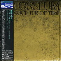 COLOSSEUM-DAUGHTER OF TIME-JAPAN MINI LP BLU-SPEC CD2 G88