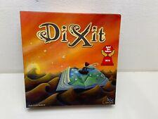 DiXit von Libellud Spiel des Jahres 2010 Alte Ausgabe Familien Gesellschafts