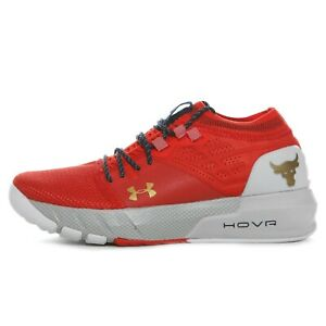 Under Armour Project Rock 2 Training Sneakers Shoes Cross Training Shoes UK6-10