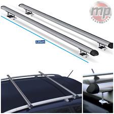 Streetwize 135cm Aluminium Roof Rack Rails Cross Bars for Citroen Berlingo 96-10