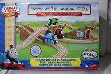 Thomas und seine Freunde Verwandlungsbrücke