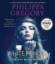 The Plantagenet and Tudor Novels: The White Princess by Philippa Gregory...