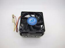 3 Pin AMD CPU Heatsink & Fan for Socket A / 370 / 462 AMD Athlon XP Duron