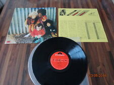 "JIMI HENDRIX ""BAND OF GYPSYS"" - LP JAPAN + INSERTS - MPX4010"