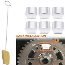 4.6 5.4L Cam Phaser Lock Out Repair Kit Timing Chain Wedge Tool For Ford F150 #B