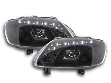 Scheinwerfer Daylight LED TFL-Optik VW Touran Typ 1T / VW Caddy Typ 2K Bj. 03-06