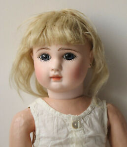 Large French JULES STEINER Fre A 13  Doll